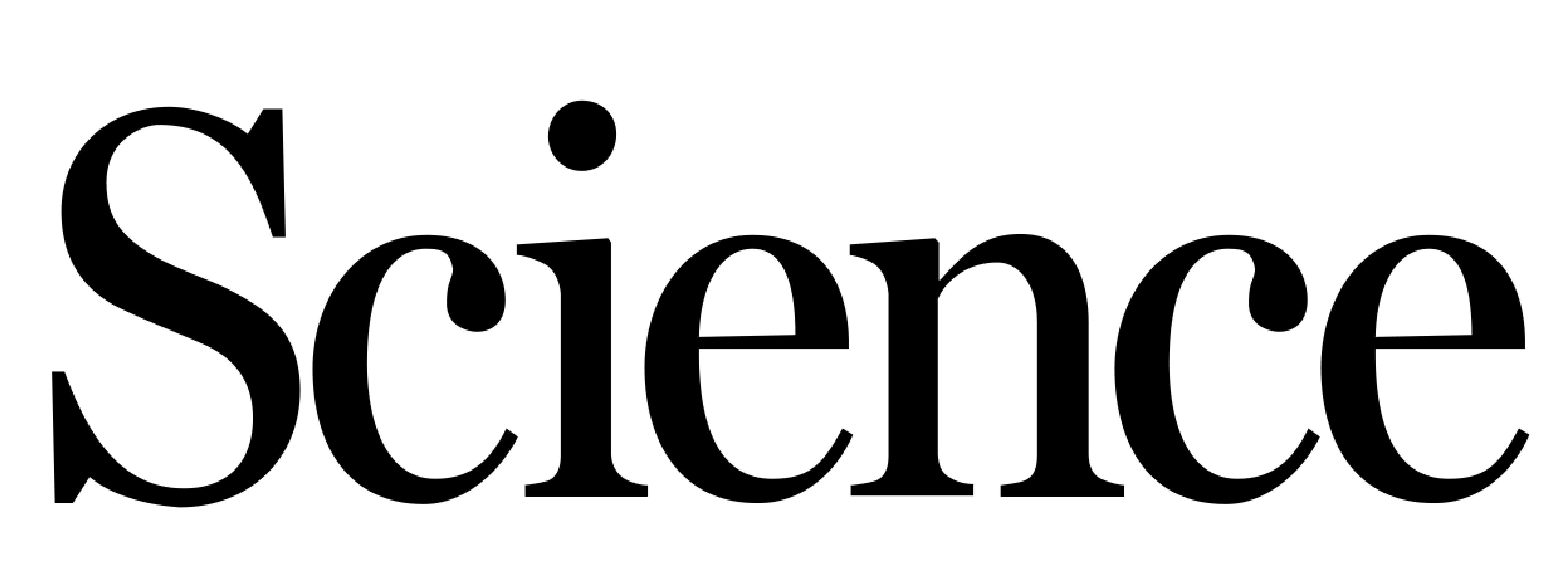 Science-Magazine-Logo